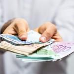 Bild Geld Startseite